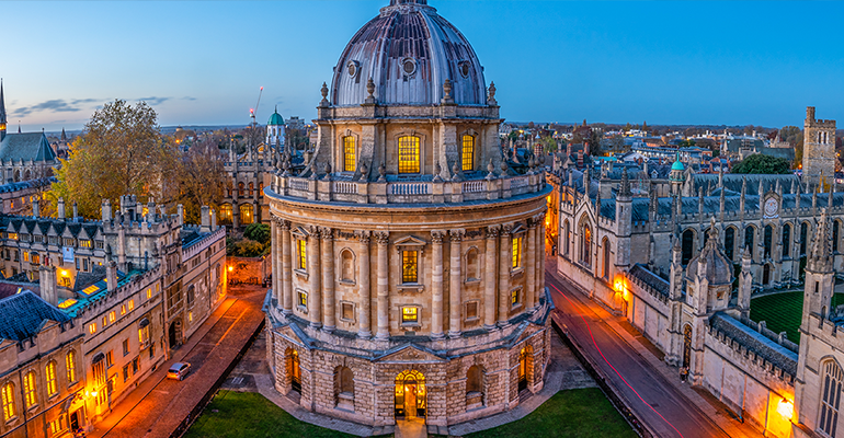 How to Get into Oxford University as an undergraduate applicant
