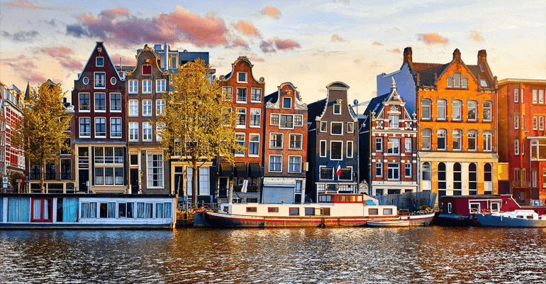 Why The Netherlands Is The Perfect Country To Study Abroad