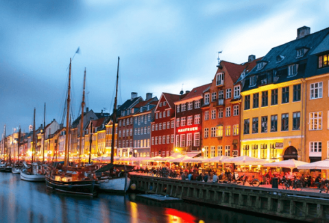 Denmark Is the Best Country to Study Abroad for Indians