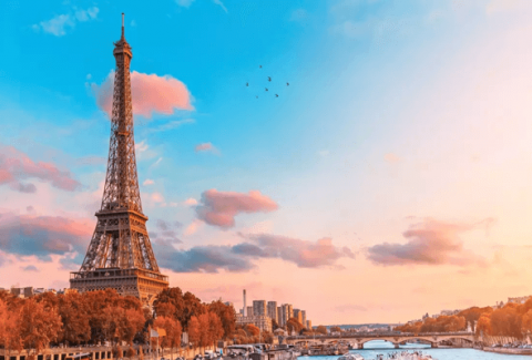 Indian Students Prefer France to Study Abroad